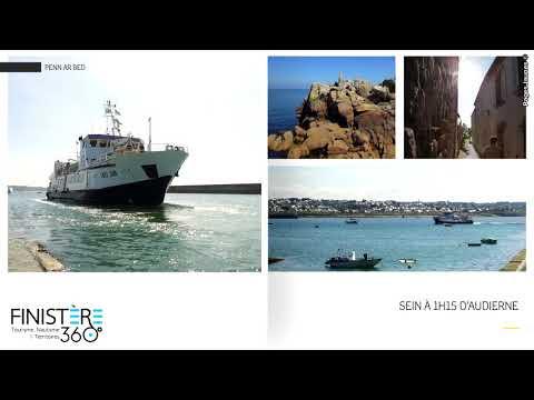 Penn Ar Bed : Compagnie Maritime, Transport Maritime Et Fluvial à Brest Dans Le Finistère
