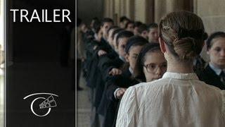 La mirada invisible - Trailer