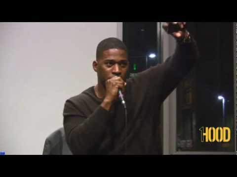 "David Banner Asks, ""How Do You Really Feel About Black People ..."