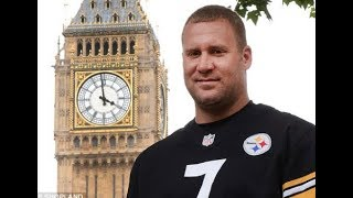 The Steelers' Big Ben & London's Big Ben +Super Bowl 52, Eagles, Vikings, Patriots & Terrorism?