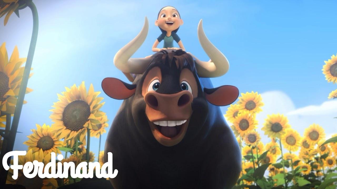Download Pitbull - Freedom (feat. Rick Pearl) | Ferdinand Soundtrack