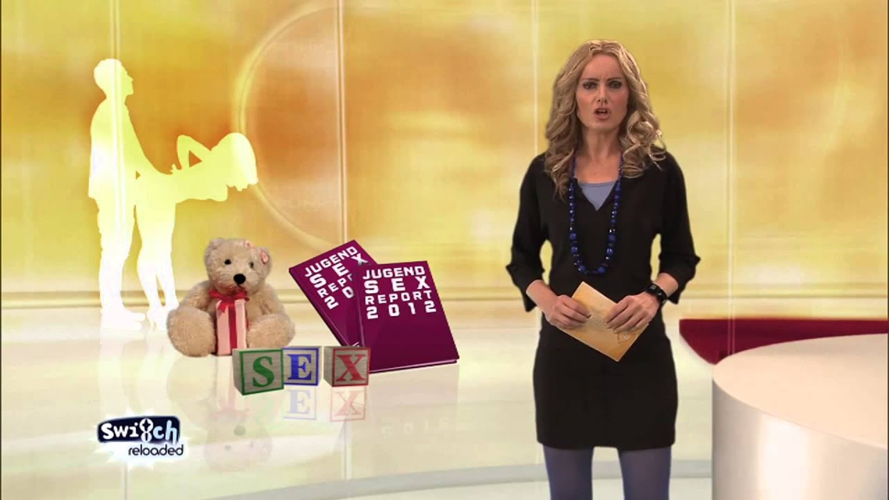 RTL Punkt 12: Jugend Sex Report - Switch Reloaded - YouTube