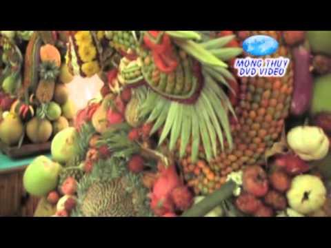 Lễ Hội Trái Cây Nam Bộ 1