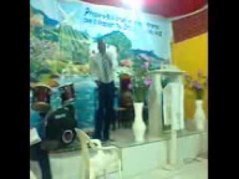ministerio semeando f�