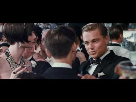 The Great Gatsby - HD International Exhibitor Featurette - Official Warner Bros. UK