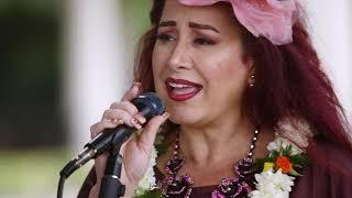 ハワイ州観光局 Natalie Ai - Waimea I Ka La`I