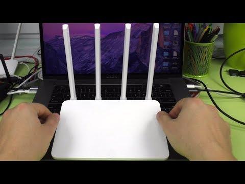 Xiaomi Mi Router 3G ► РЕАЛЬНЫЙ ОПЫТ ИСПОЛЬЗОВАНИЯ!