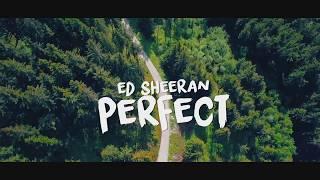 "Ed Sheeran - ""Perfect"" [Lyric Video]"