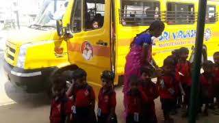 Sri viruksha Montessori school