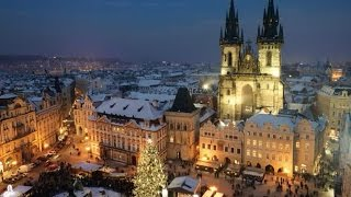 Top 10 Eastern Europe Trips: Bargain City Breaks And Cruises Behind The Old Iron Curtain