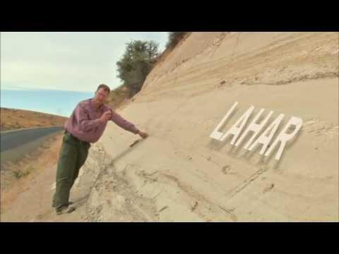 Roadside Geology - Thorp Lahar