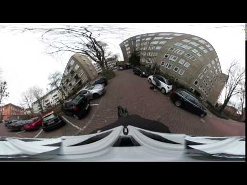 Unique Portal Maps 360 Streetview Im Töge, 30169 Calenberger Neustadt Hannover Germany@52 3722018,9