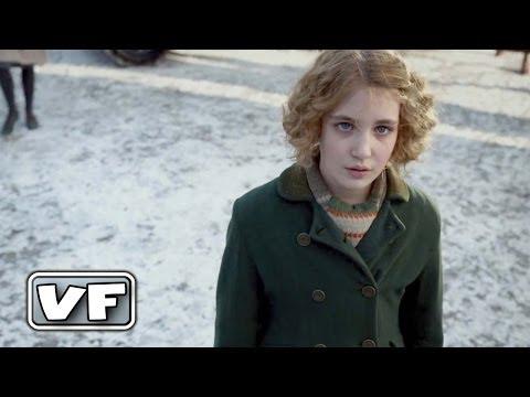 LA VOLEUSE DE LIVRES Bande Annonce VF du Film (2014)