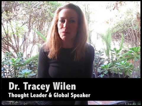 Dr Tracey Wilen address to JCI Members for the 2014 JCI European Conference in Malta