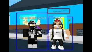 Roblox Social Experiment--Does the Roblox Community hate nerds?