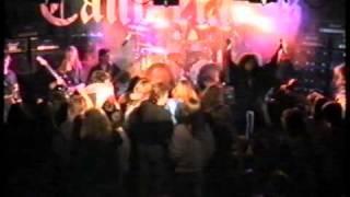 Candlemass - Samarithan - Live at Kolingsborg