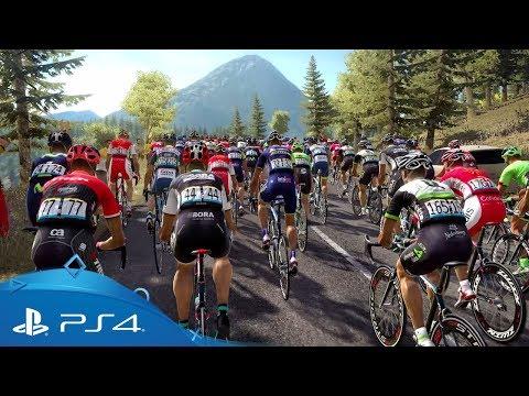 Le Tour de France 2017 | Gameplay Trailer | PS4