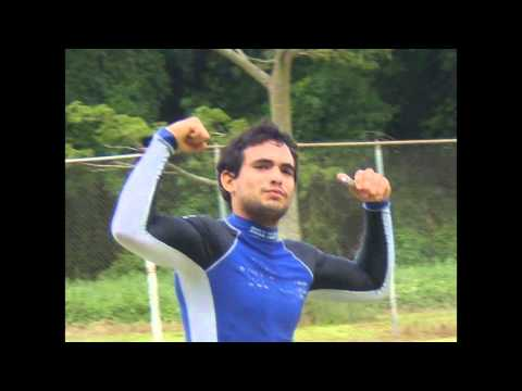 On the Mat Episode 1: Pedro Torres