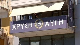 Grécia: parlamento corta ajudas de Estado ao partido neonazi Aurora Dourada