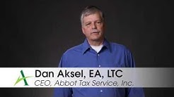 Abbot Tax Service - Beaverton Oregon Tax Accounting Firm
