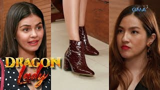 Dragon Lady: Scarlet gets rid of Astrid | Episode 40
