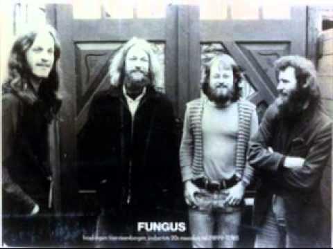 Fungus - Kaapren Varen