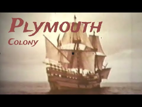 Plymouth Colony Documentary