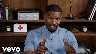 Jamie Foxx - When Kanye West Introduced Me To John Legend