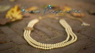 Groom Preparation || Sharan Saggu || Wait Is Over || RD Wedding Photography