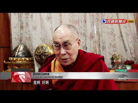 Prediction says I will live to 113 years old: Dalai Lama