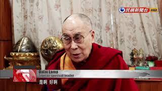 Prediction says I will live to 113 years old: Dalai Lama