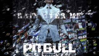 Pitbull Feat. Marc Anthony - Rain Over Me - New 2011 - [High Quality]