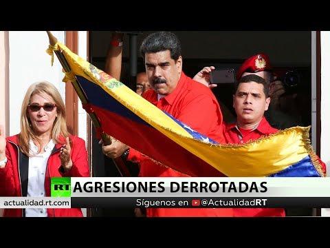 RT en Español: El Gobierno de Venezuela