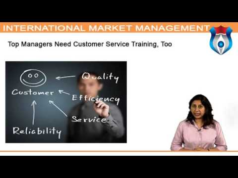 Customer Value and Satisfaction NEW