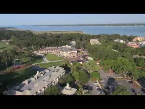 The Sea Pines Resort - Hilton Head Island