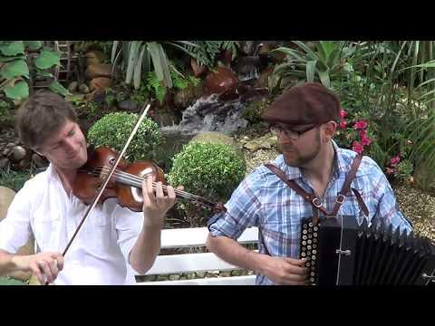 Endlich Ham : Trio Dickbauer - Stippich - Havlicek live in Brazil