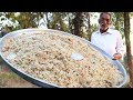 Chicken Fried Rice Recipe   Easy and Home Made Chicken Fried Rice Recipe By Our Grandpa