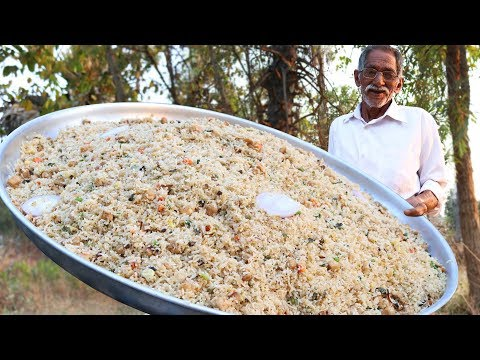 Chicken Fried Rice Recipe | Easy and Home Made Chicken Fried Rice Recipe By Our Grandpa