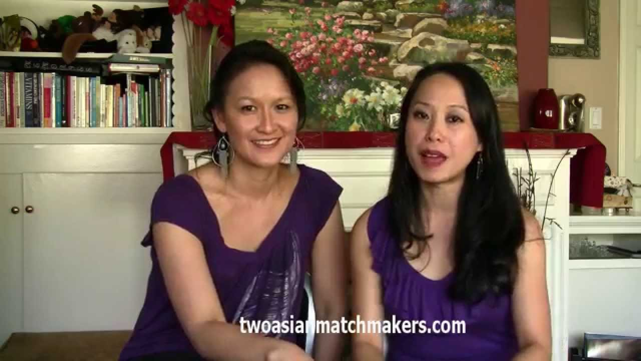 Asians dating in los angeles