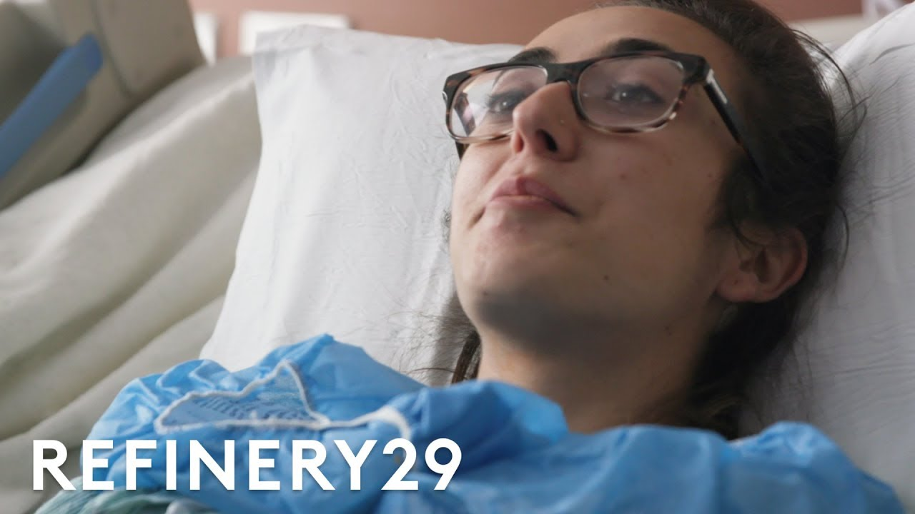 I Am 26 & Getting A Double Mastectomy | Truth Told