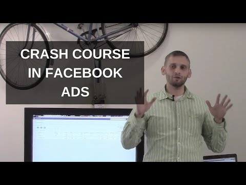 Facebook Ads for Small Businesses - SUBS June 2016