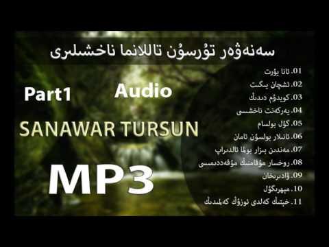 Uyghur Sanawar Tursun music