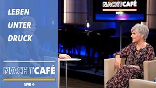 Leben unter Druck - von Erwartungen und Befreiungsschlägen  | SWR Nachtcafé