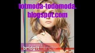Bridgit Mendler - Ready Or Not (Lyrics)