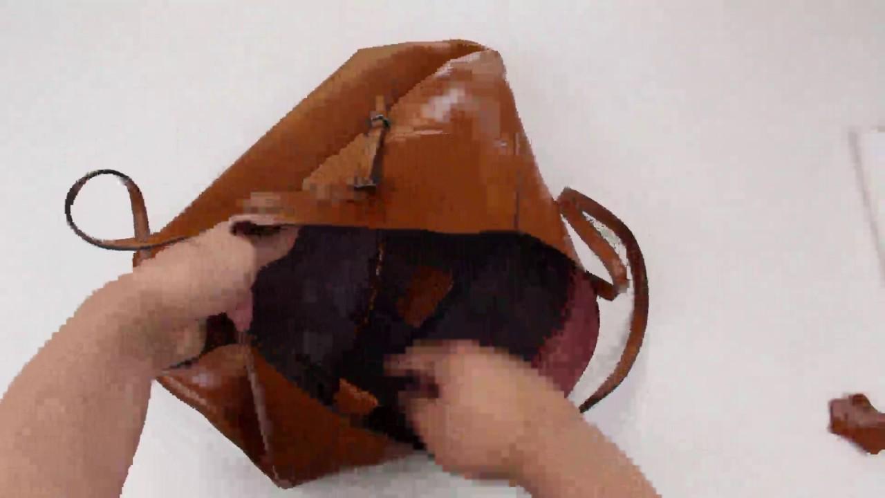 Schöne handtasche mit viel stauraum kleiderkreisel