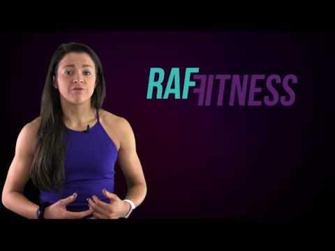 RAFFITNESS: Clare Rafferty Body Confidence Coach