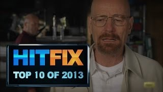 TV Top 10 for 2013: