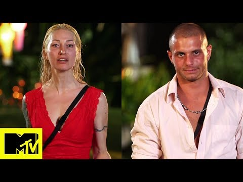 Ex On The Beach Italia (episodio 8): Andrea provoca Alessia per farla litigare con l'ex Gianluca