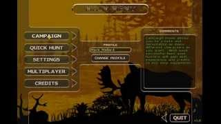 Trophy Hunter 2003 Rocky Mountain Adventures LP Part 1 - Working Out The Bugs & First Animals!!