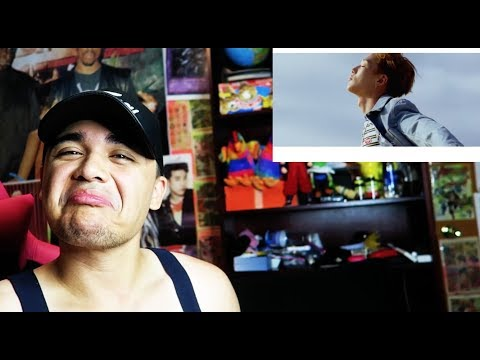BOBBY - '사랑해(I LOVE YOU)' MV Reaction